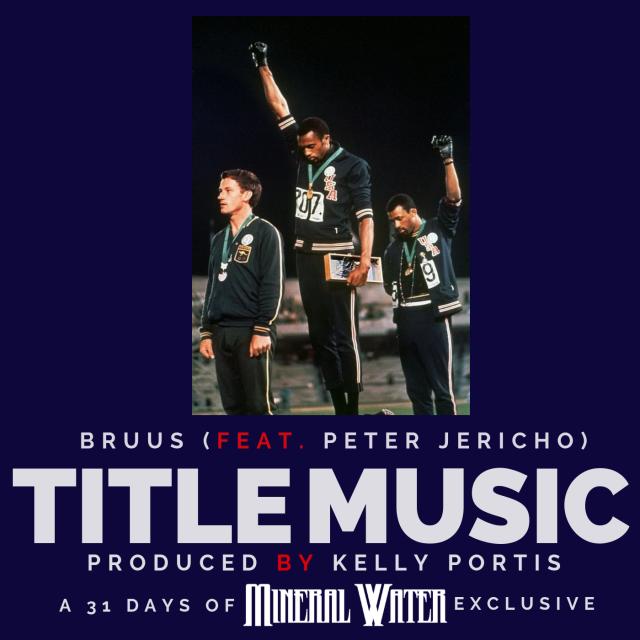 Title Music (Bruus)